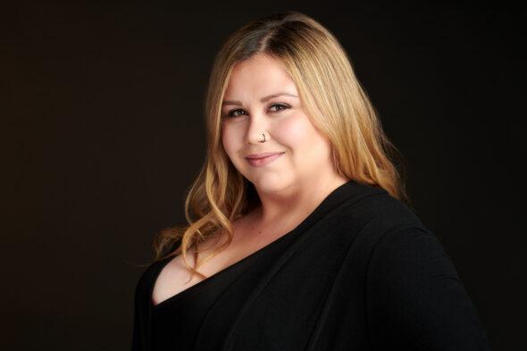 Amanda Beaudoin